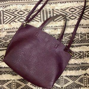 Street level •Urban Outfitters• Shoulder Bag